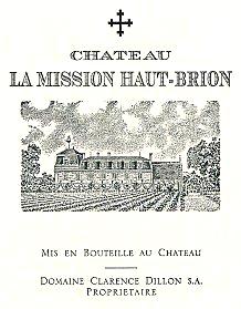 La Mission Haut Brion