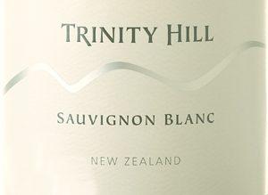 Trinity Hill Sauvignon Blanc