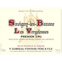 Dubreuil-Fontaine Savigny les Beaune Les Vergelesses