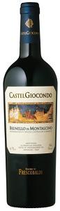 2005 Frescobaldi Brunello di Montalcino Castelgiocondo