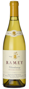 2014 Ramey Wine Cellars Chardonnay Sonoma Coast