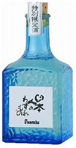 Bunraku Nihonjin No Wasuremono Forgotten Japanese Spirit Yamahai Junmai Sake 16 Abv 300ml The Wine House